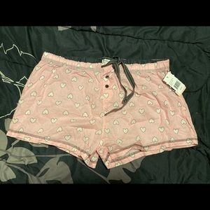 Other - Brand new pajama shorts size XL